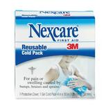Nexcare Gel-filled Reusable Cold Pack