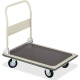 Safco FoldAway Foldable Small Platform Truck