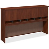 Bush C Series Hutch with Four Doors - WC24477