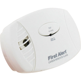 First Alert Plug-In Carbon Monoxide Alarm with Battery Backup - CO605