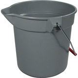 Rubbermaid Brute Round Utility Bucket - 296300