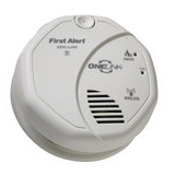 First Alert ONELINK SA500 Smoke Detector