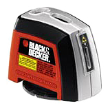 Black & Decker BDL220S Electronic Level - BDL220S