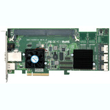 Areca ARC-1680IX-12 12 Port Serial ATA/SAS RAID Controller