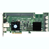 Areca ARC-1680IX-16 16 Port Serial ATA/SAS RAID Controller