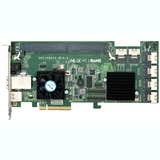 Areca ARC-1680IX-24 24 Port Serial ATA/SAS RAID Controller