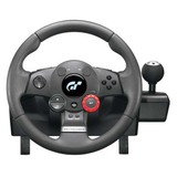 Logitech Driving Force GT Steering Wheel 941-000020
