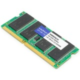 AddOncomputer.com 1GB DDR2 800MHZ 200-pin SODIMM F/Notebooks
