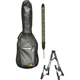 CTA Digital 3 in 1 For Guitar Hero/Rockband Bag Kit