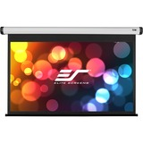 """Elite Screens Home2 Home150IWH2 Electric Projection Screen - 150"""" - 16:9 - Wall/Ceiling Mount HOME150IWH2"""
