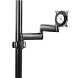Chief KPD110S Flat Panel Dual Swing Arm Pole Mount