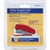 Legacy Mini Stapler Kit