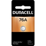 Duracell Coppertop Alkaline General Purpose Battery PX76A675PK