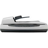 Scanjet 8270 Flatbed Scanner, 4800 x 4800dpi, 50-Page Duplex Automatic Feeder  MPN:L1975A