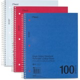 MeadWestvaco Mid Tier Notebook - 06546