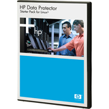 HP OV Storage Data Protector 5.0 Functional Extensions