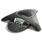 Polycom SoundStation IP 6000 IP Conference Station 2200-15660-001