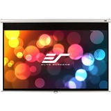 """Elite Screens ezFrame R150WH1 Fixed Frame Projection Screen - 150"""" - 16:9 - Wall Mount R150WH1"""