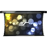 "Elite Screens TE100HW2-E24 Electric Projection Screen - 100"" - 16:9 - Wall Mount, Ceiling Mount TE100HW2-E24"