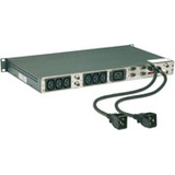 Eaton - 1400VA STS-1400 Power Redundancy Source Transfer Switch - Automatic Transfer Switch 1400VA