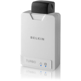 Belkin 85 Mbps Powerline Networking Adapter F5D4071