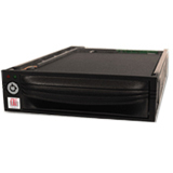 CRU DataPort 10 Removable Drive Enclosure
