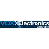 AV-100B - Audiovox AV100B Tabletop Radio Tuner