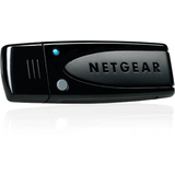 Netgear RangeMax Dual Band Wireless-N USB 2.0 Adapter WNDA3100-100NAS