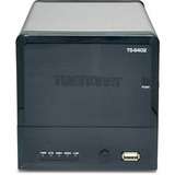 TRENDnet TS-S402 Network Storage Server