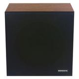 Bogen WBS8T725V 4 W RMS Speaker - Black WBS8T725V