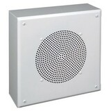 Bogen 4 W RMS Speaker - White LUSQIN70VS
