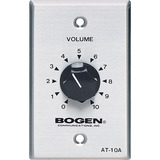 Bogen AT10A Hard Wire Dimmer AT10A