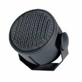 Bogen A2T Indoor/Outdoor Speaker - 2-way - Black A2TBLK