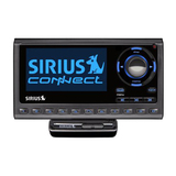Sirius SCVDOC1 Car Audio/Video Kit