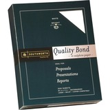 Southworth Credentials Bond Paper