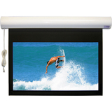 VUTEC Lectric I RF Electric Projection Screen
