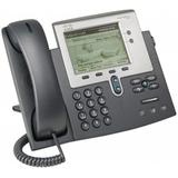 Cisco Unified 7942G IP Phone - Dark Gray CP-7942G-CCME