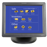 Planar PT1500MX Touchscreen LCD Monitor 997-3981-00