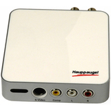 Hauppauge 01192 WinTV-HVR-1950 Hybrid Video Recorder