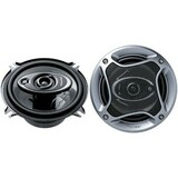 TS-A1372R - Pioneer TS-A1372R Speaker - 35 W RMS - 3-way