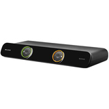 Belkin OmniView SOHO 2-Port KVM Swich with Audio - F1DS102J