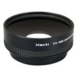 SANYO VCP-L07WU Wide Angle Conversion Lens