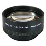 SANYO VCP-L16TU Telephoto Conversion Lens