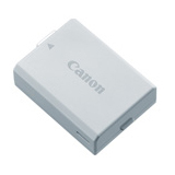 Canon LP-E5 Lithium Ion Digital Camera Battery - 3039B001
