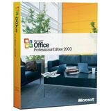 Microsoft Office Professional Edition - Comprehensive Kit - Media Only 269-06655