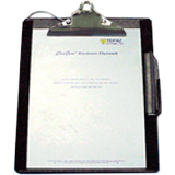 Topaz ClipGem T-C912 Electronic Signature Capture Clipboard T-C912-HSB-R