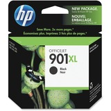 HP 901XL Black Ink Cartridge CC654AC#140