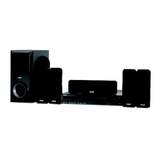 RCA RCA RTD317 Home Theater System RTD317