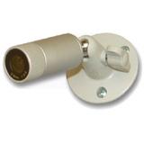 Security Labs SLC-130S Outdoor Bullet Camera - Silver