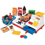 Pretend & Play Supermarket Checkout